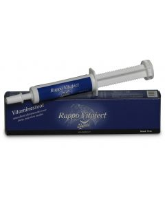 Sectolin Rappo Vitaject - Rapide 30 ml