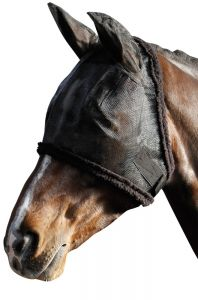 Harry's Horse Full mesh fly mask