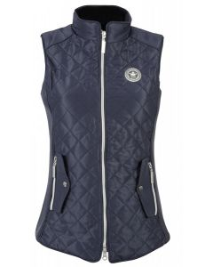 """PFIFF Quilted vest """"Gympie"""""""