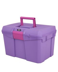 BR Grooming box Carlo II with lid and insert