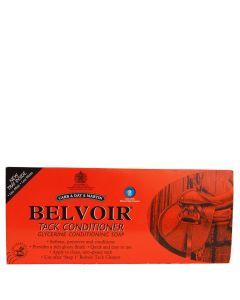 CDM Leather soap Belvoir Tack 250g