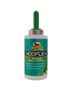 Absorbine Hoof dressing Hooflex Natural 444ml