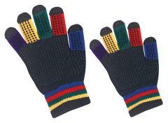 Hofman Riding Glove Magic Grippy Kids