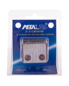 Cutting blade Metalab fine 1.0mm for 801900/801909