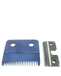 Cutting blade Wahl / Moser 1230-7820 standard coarse 0.7-3mm