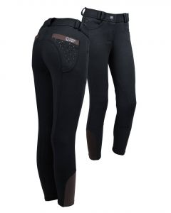 QHP Breeches Junior Pearl