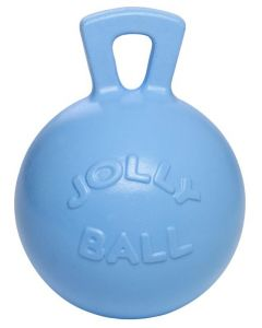 """BR Toy Jolly Ball 10"""" Blueberry Scent"""