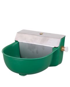 Drinking bowl Suevia 130P plastic m / float