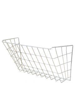 Hay rack Premiere straight model86x61cm (lxh)