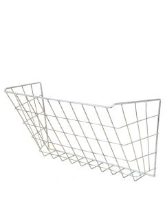 Hay rack Premiere straight model86x61cm (lxh)