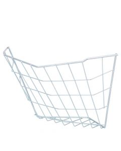 Hay rack Premiere corner model light weight 80x80cm (lxh)