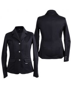 QHP Competition Jacket Robin Junior Black