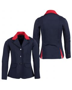 QHP Competition jacket Quinn Junior