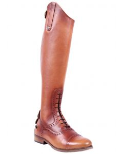 QHP Riding boot Sophia Adult wide