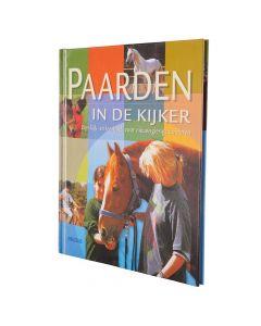 BR Book: NL Horses in the spotlight