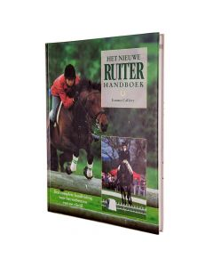 Book: NL The new equestrian handbook-Emma Callery