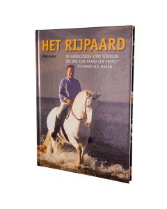 Book: NL The riding horse-P.Wood