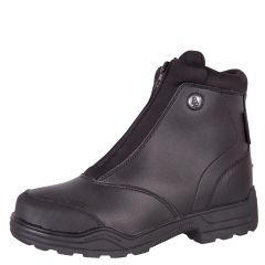 BR Stable / riding shoe Trento II Dupont Comformax m / zipper