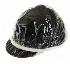 Waterproof helmet under rug