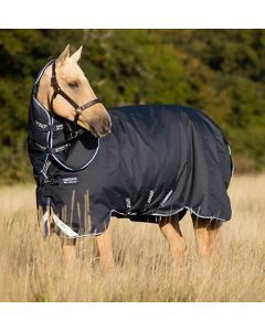 Horseware Amigo Bravo 12 Plus Turnout Heavy 400 Grams