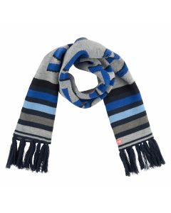 Imperial Riding Scarf knitted REBEL