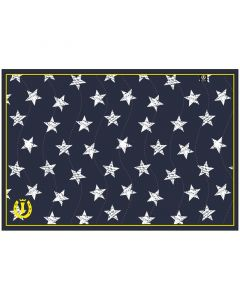 Bandage bridoon Star Icon Navy Full