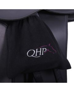 QHP Stirrup covers Fleece
