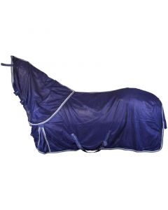 Imperial Riding Fly rug with detachable neck and belly IR Basic