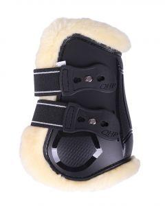 QHP Fetlock boots Ontario