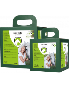 Excellent Equi Turbo Muscle Stimulant
