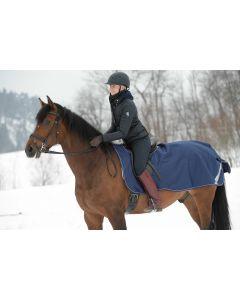Bucas Riding Rug Exercise Blanket
