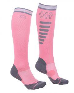QHP Knee socks super grip