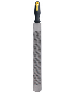 Kerbl Hoof rasp straight with handle