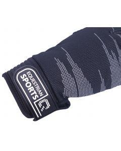 QHP Glove Quebec Black
