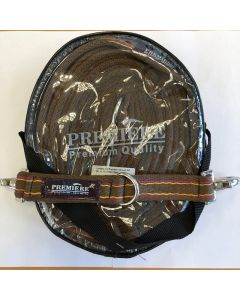 Premiere XS lunging set brown