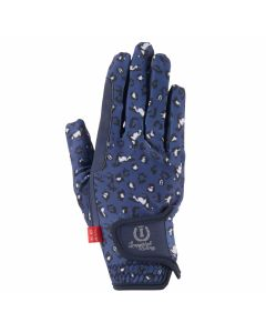 Imperial Riding Gloves WILD AOP