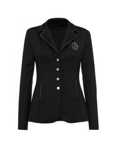 Imperial Riding Competition Jacket Starlight Kids Stone