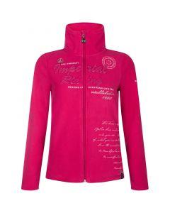 Imperial Riding Fleece jacket Krystal