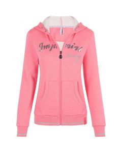 Imperial Riding Sweat cardigan touchit Glamor