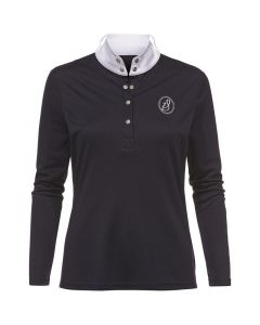 Imperial Riding Competition shirt Starlight long sleeves