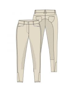 Imperial Riding Riding breeches Blessed SFS