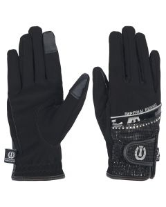Imperial Riding Gloves Winter Night