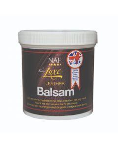NAF SHEERLUXE LEATHER BALSAM 400 GRAM