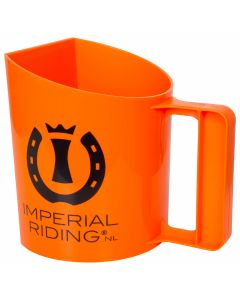 Imperial Riding Feed / measuring scoop half round 1.5ltr