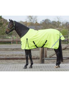 QHP Blanket turnout reflection 0gr Yellow