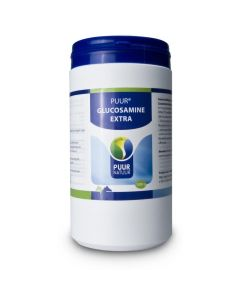 Sectolin PUUR Glucosamine Extra (Former PUUR Complete) (P)
