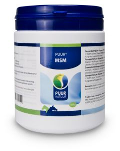 Sectolin PUUR MSM (P) 500 g