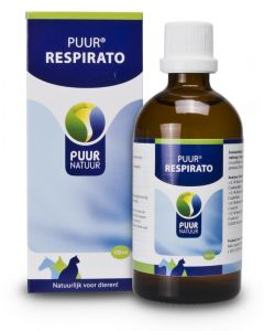 Sectolin PUUR Respirato (formerly PUUR Airways) (P) 100 ml