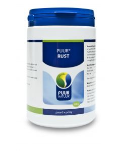 Sectolin PUUR Tranquil (Formerly PUUR Rust) (P) 500 g