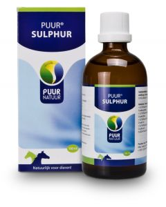 Sectolin PUUR Sulfur (Formerly PUUR Moc) (P) 100 ml